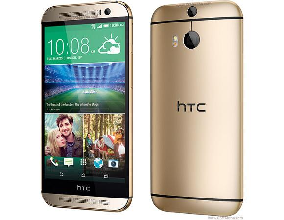 Европейцы получают тайваньский смартфон HTC One M8s